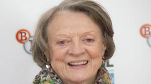 "Maggie Smith ""The Lady in the Van"""