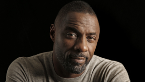 "Idris Elba ""Beasts of No Nation"""