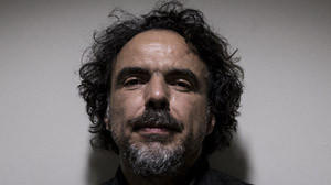 "Alejandro G. Iñárritu ""The Revenant"""