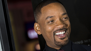 "Will Smith ""Concussion"""