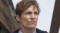 "Matthew McConaughey ""True Detective"""