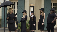 """American Horror Story: Coven"""