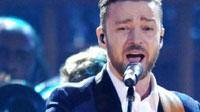 Justin Timberlake Mirrors