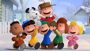 """The Peanuts Movie"""