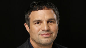 "Mark Ruffalo ""Infinitely Polar Bear"""