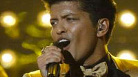Philip Lawrence, Ari Levine & Bruno Mars Locked Out Of Heaven