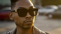 Miguel Featuring Kendrick Lamar How Many Drinks?