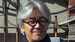 "Ryuichi Sakamoto and Alva Noto ""The Revenant"""
