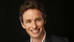 "Eddie Redmayne ""The Danish Girl"""
