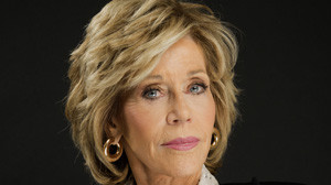 "Jane Fonda ""Youth"""