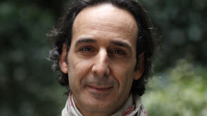 "Alexandre Desplat ""The Danish Girl"""