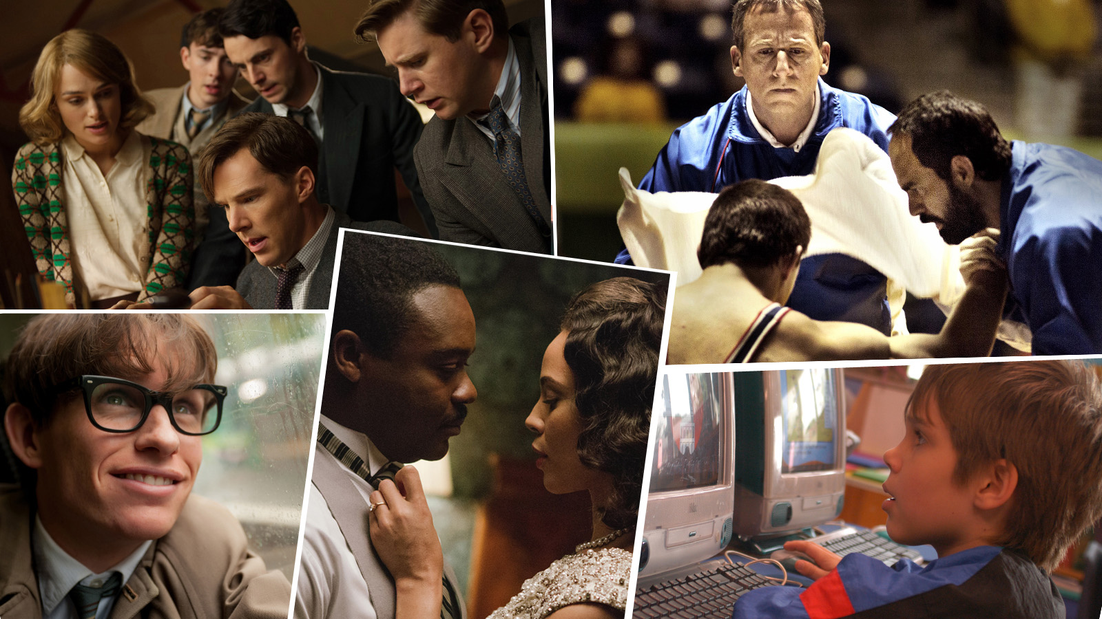 Golden Globes 2015: Play-at-home ballot